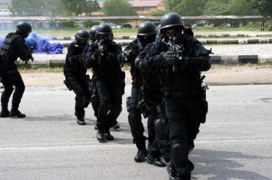 VIP Security | Security Training | Anti Terror Training