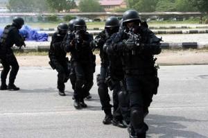 VIP Security | Security Training | Anti Terror Training