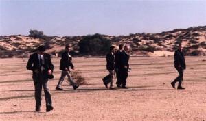 Bodyguards | Anti Terror Training