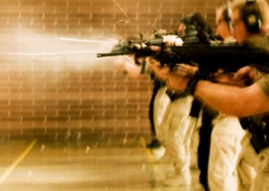Security Comapny | Shooting Training